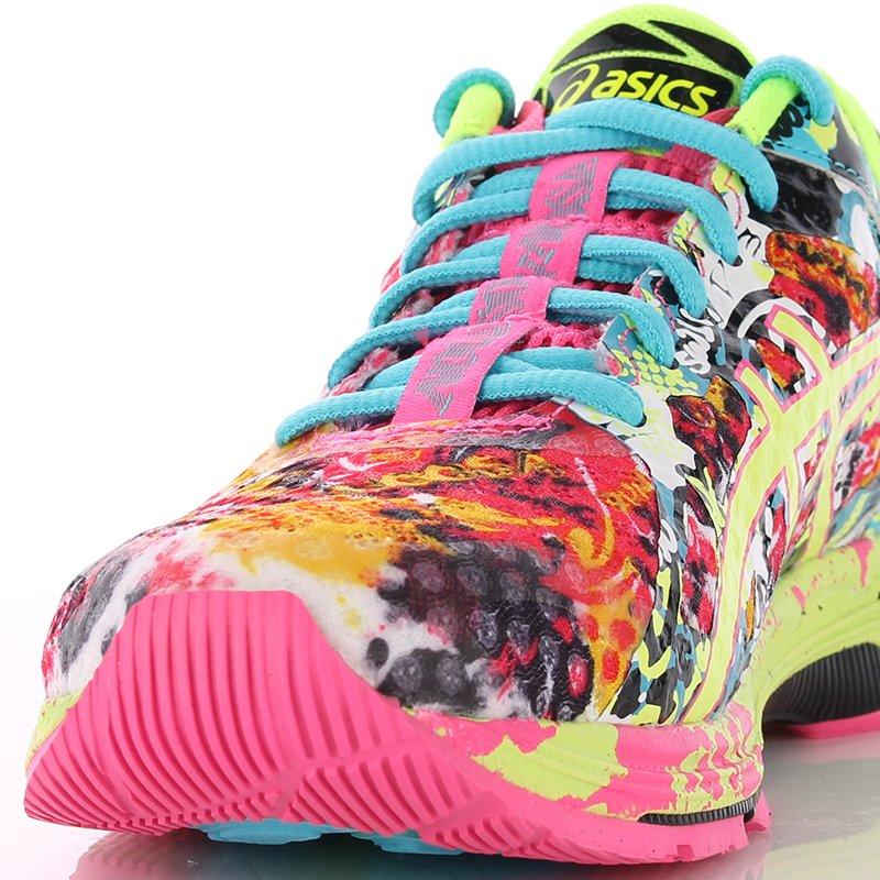 buty do biegania damskie asics