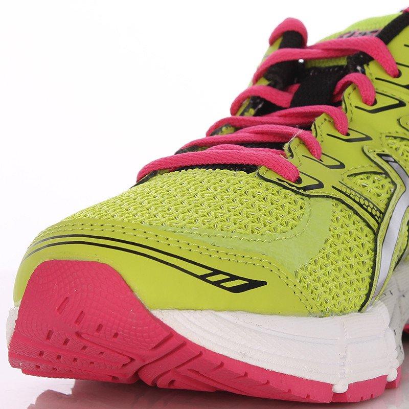 Shoes ASICS Gel Phoenix 6 T470N LimeSilverMagenta 8993