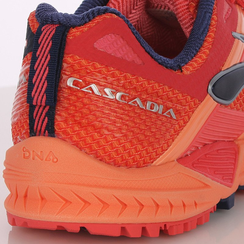 wholesale dealer 831e9 0e21b buty do biegania damskie BROOKS CASCADIA 10 / 1201811B-624