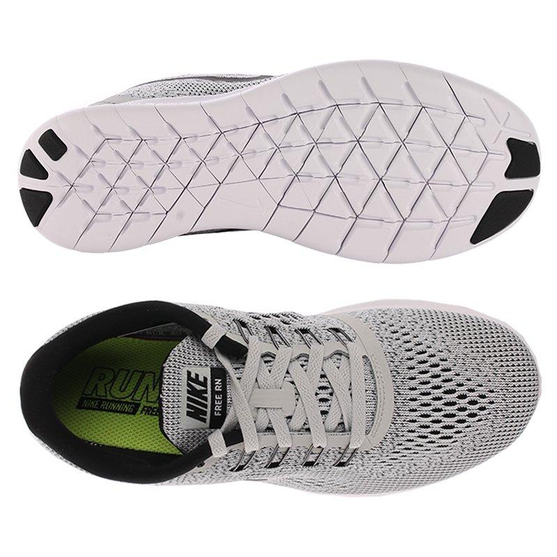 dostępność w Wielkiej Brytanii o rozsądnej cenie tanio na sprzedaż buty do biegania damskie NIKE FREE RUN / 831509-101 ...