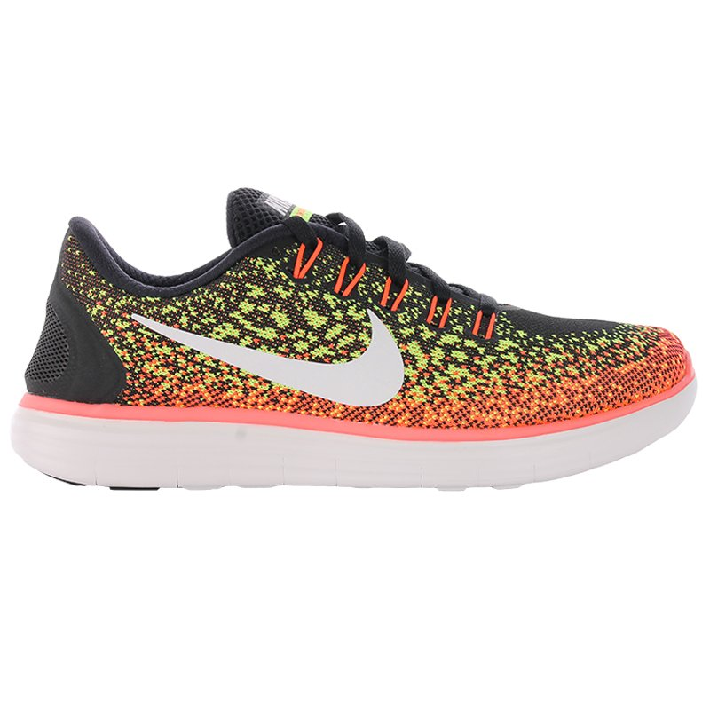 separation shoes 1dccf 517f3 buty do biegania damskie NIKE FREE RUN DISTANCE / 827116-017 ...