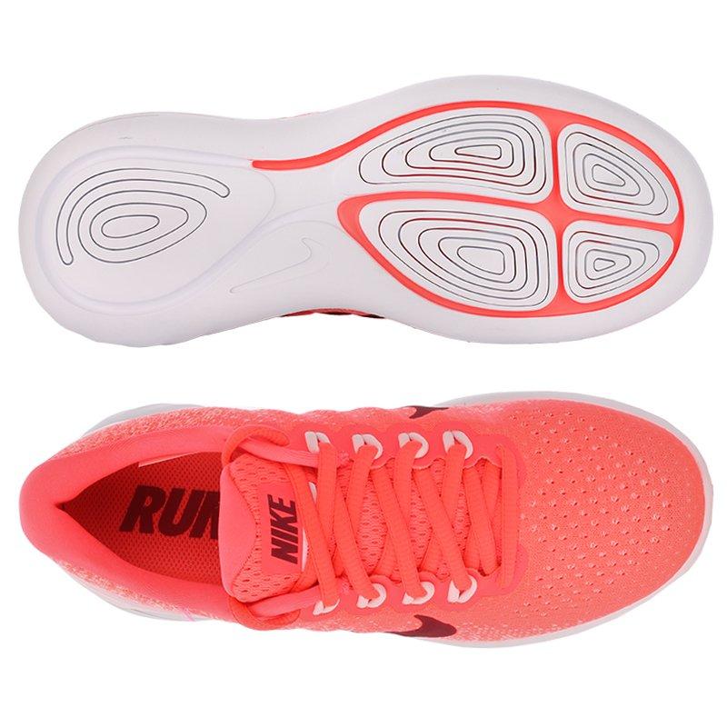 buty do biegania damskie NIKE LUNARGLIDE 9 904716 001