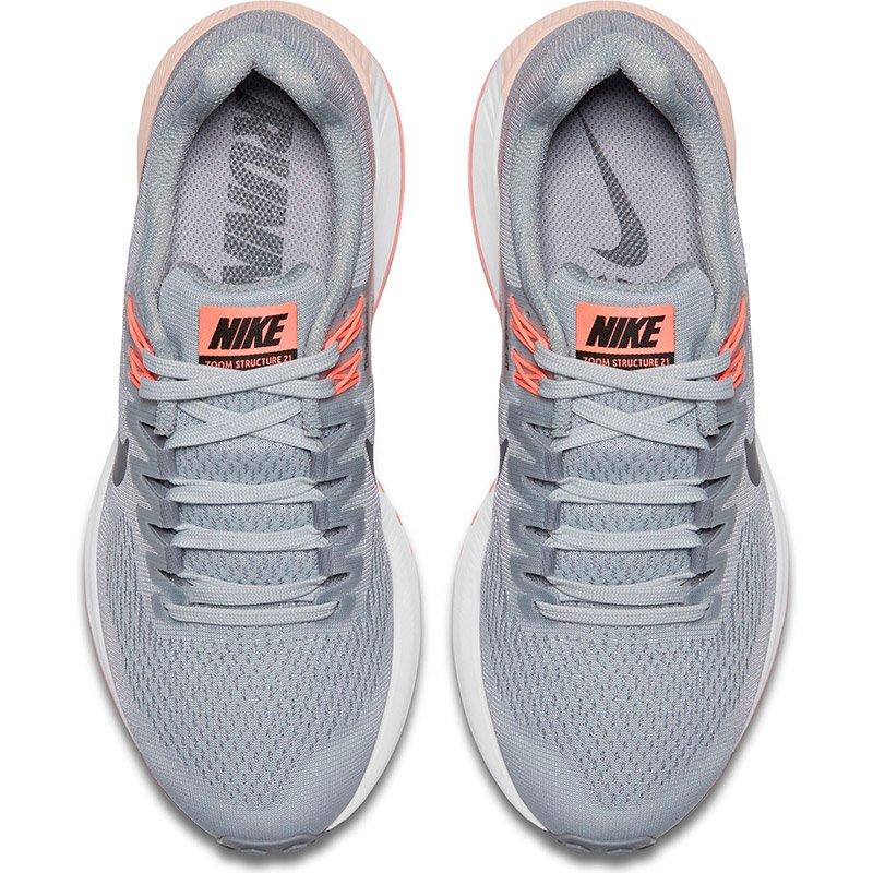 7ba25c7e4b4 buty do biegania damskie NIKE ZOOM STRUCTURE 21   904701-008 ...