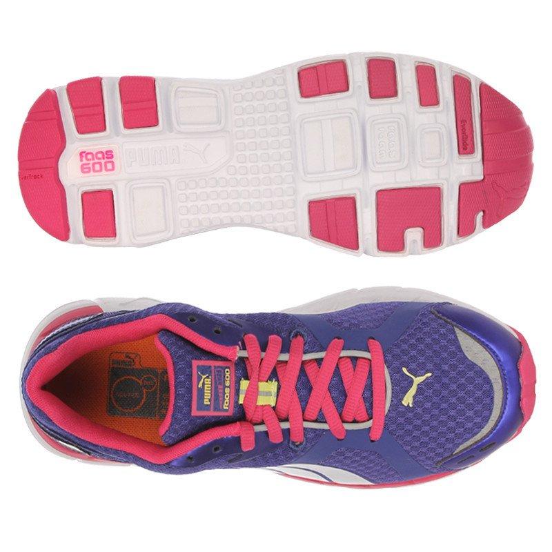 buty do biegania puma damskie