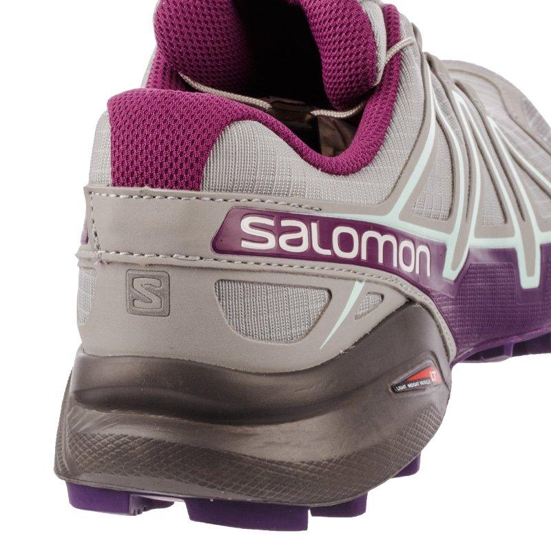 buty do biegania damskie SALOMON SPEEDCROSS 4 394664