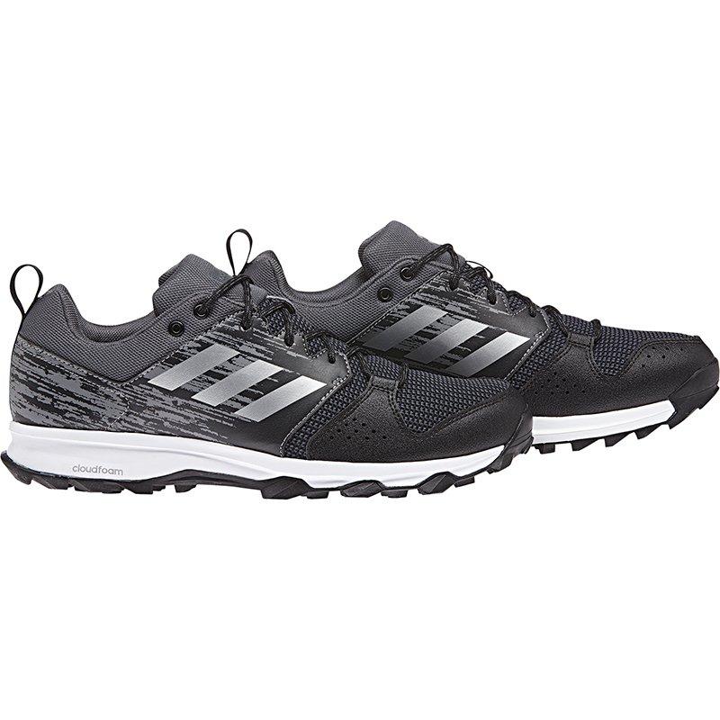 buty do biegania męskie Adidas Galaxy Trail Black