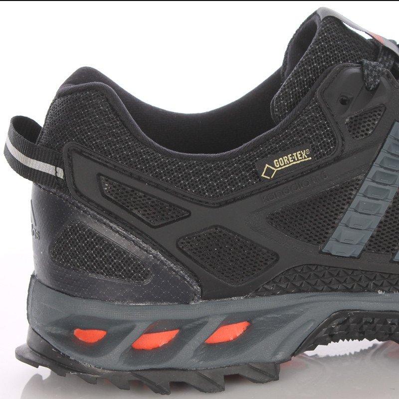 sklep buty do separacji najlepiej online buty do biegania męskie ADIDAS KANADIA 6 TRAIL GTX / D67497 ...