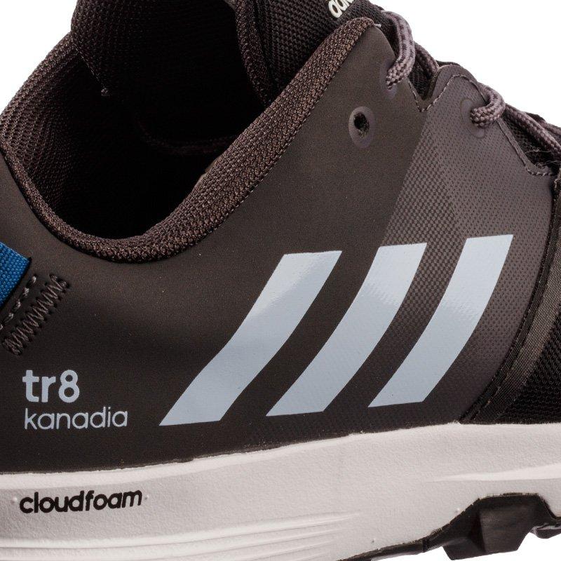 buty do biegania męskie ADIDAS KANADIA 8 TRAIL BBB4416