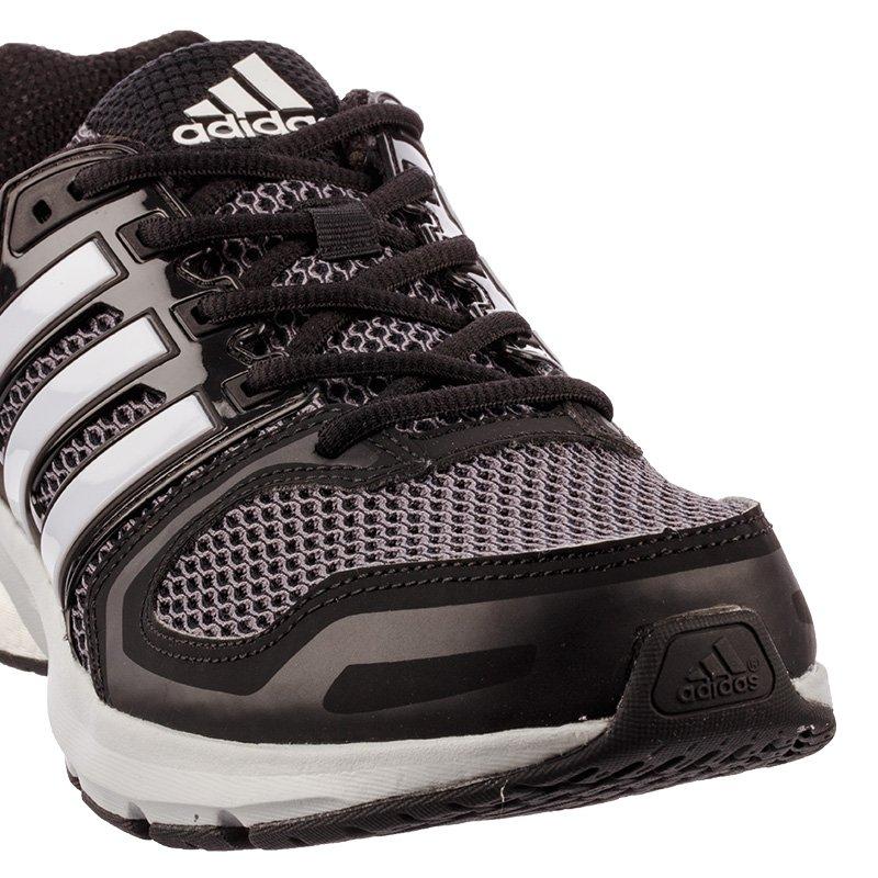 Adidas questar boost czarne