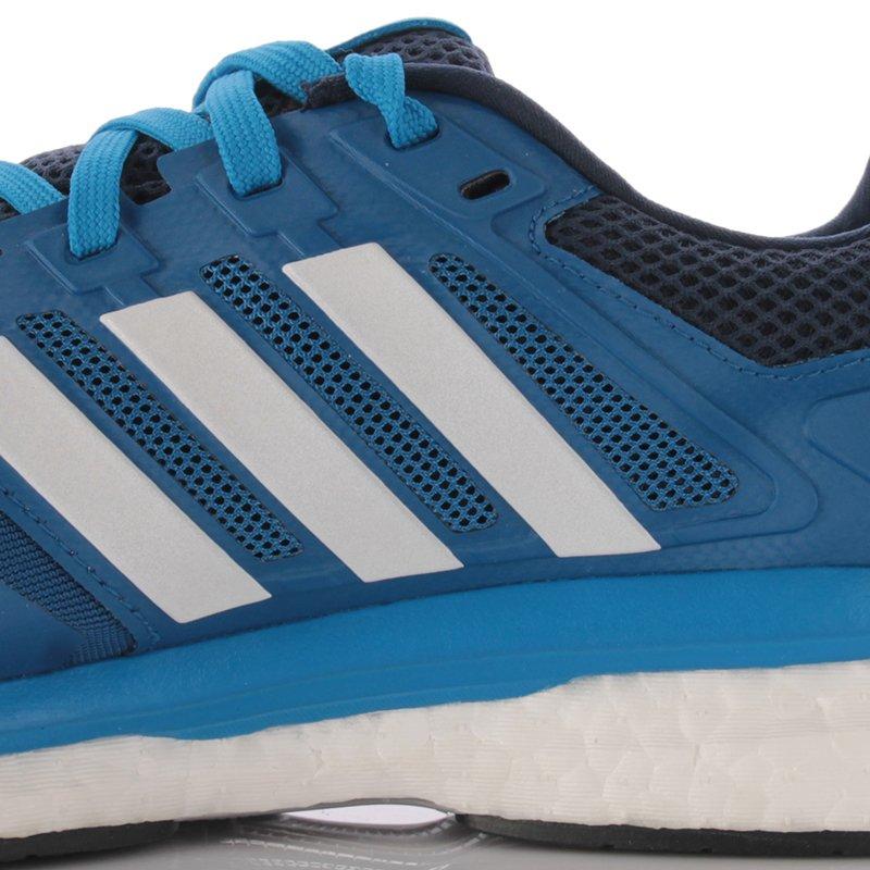 świetne ceny klasyczne style przyjazd buty do biegania męskie ADIDAS SUPERNOVA GLIDE 8 BOOST ...