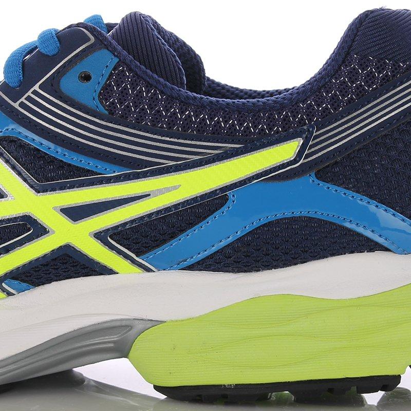 kup tanio niska cena niska cena buty do biegania męskie ASICS GEL-PULSE 7 / T5F1N-3907