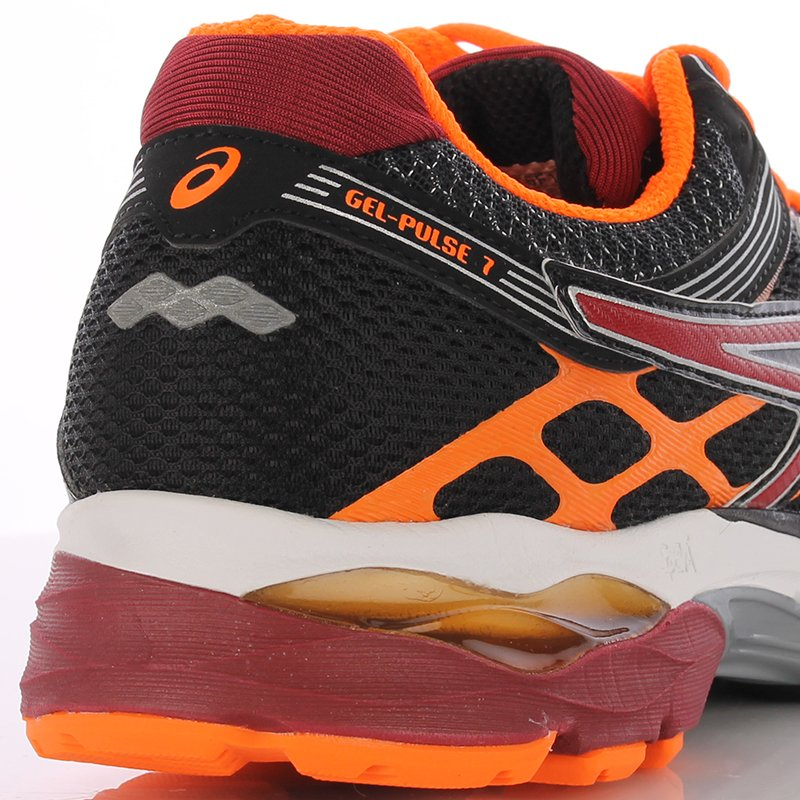 buty do biegania asics gel pulse 7