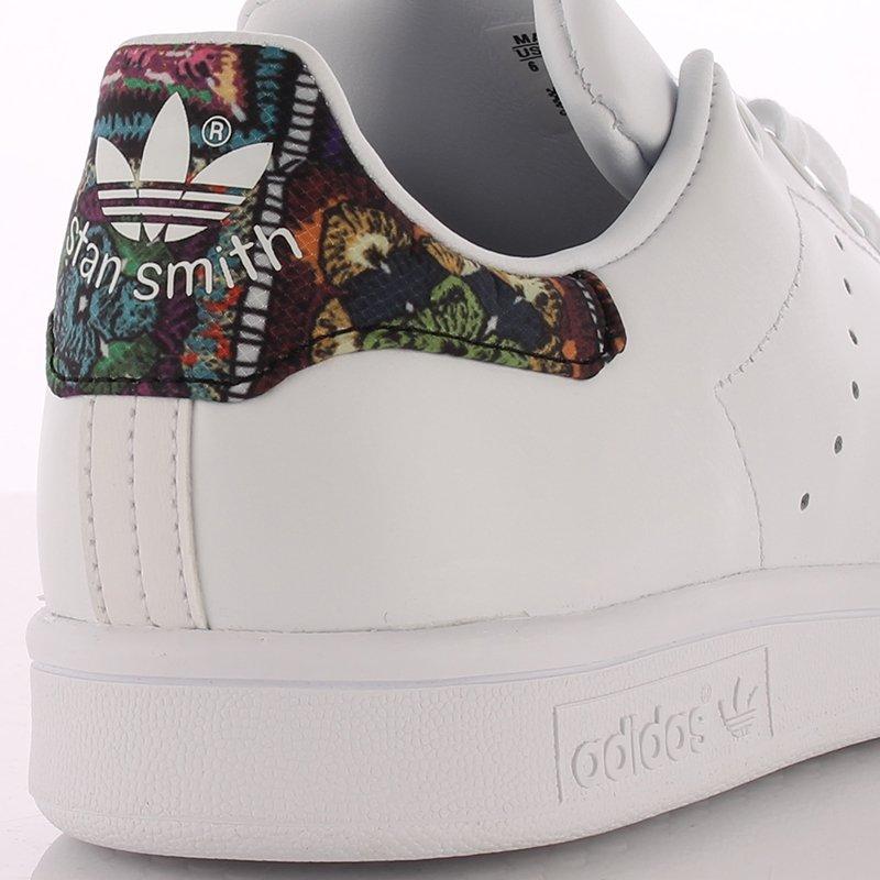 adidas Originals Buty Stan Smith Buty sportowe damskie