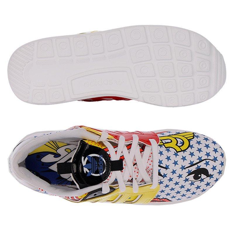 buty sportowe damskie ADIDAS ZX 500 2.0 B26725
