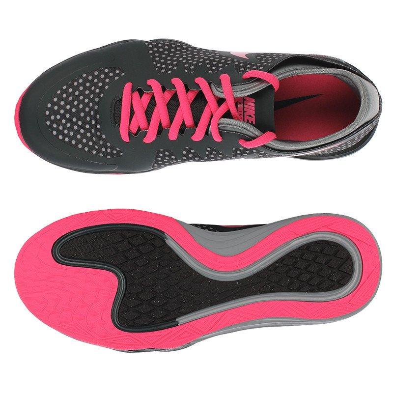 innovative design 93c6a 4d329 ... buty sportowe damskie NIKE DUAL FUSION TR 3 PRINT  704941-002. 1. 2. 3.  4. 5. PrevNext. Kliknij na zdjęcie, aby je powiększyć