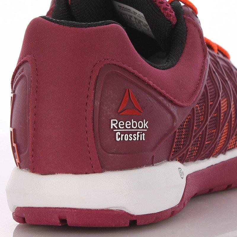Wyprzedaż Buty Fitness Damskie Reebok CrossFit Nano 4.0