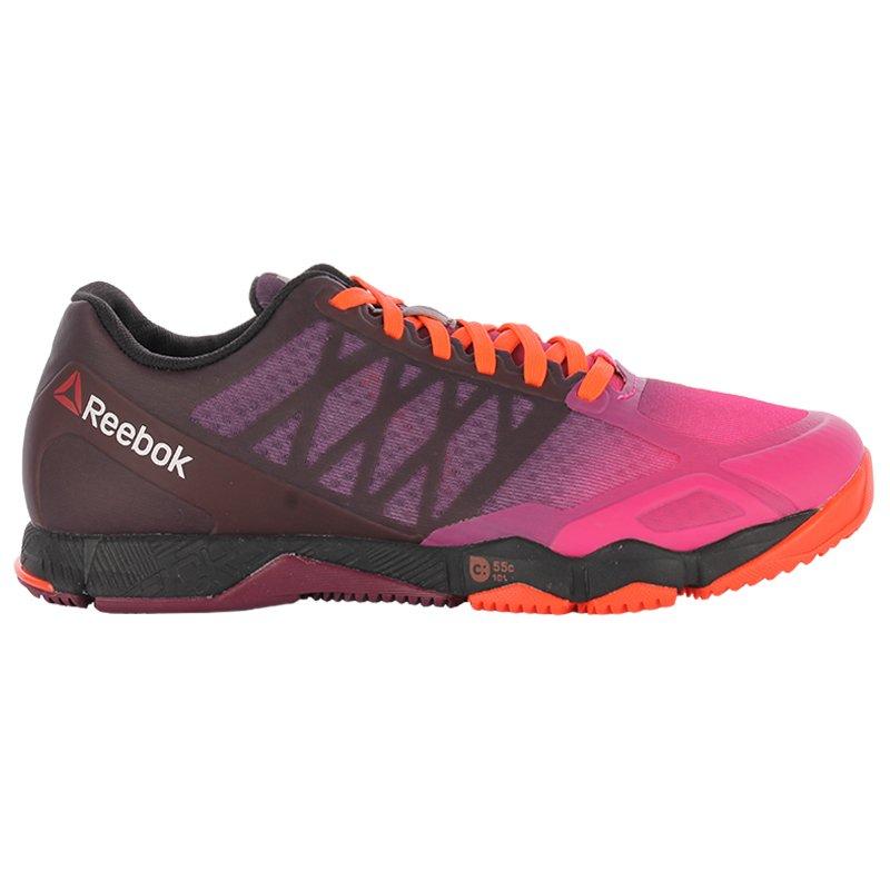 Buty Treningowe Damskie Promocja Wyprzedaż Reebok CrossFit