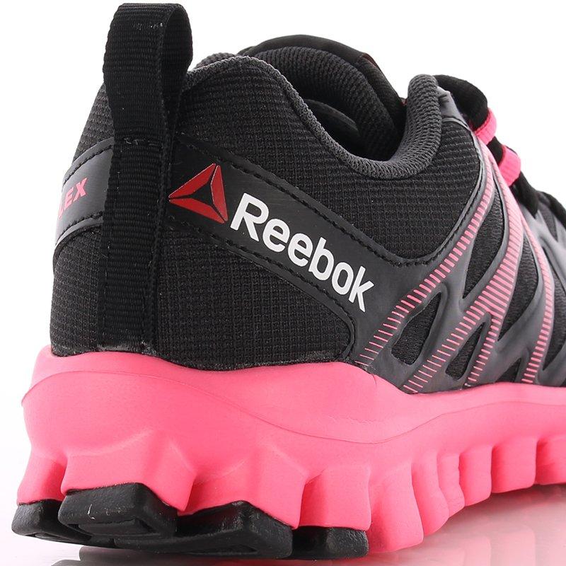 393bfac6 ... buty sportowe damskie REEBOK REALFLEX TRAIN 4.0 / V72123. 1. 2. 3. 4.  5. PrevNext. Kliknij na zdjęcie, aby je powiększyć