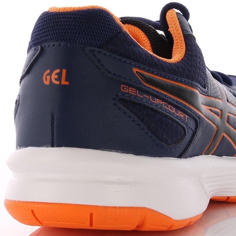buty sportowe juniorskie ASICS GEL UPCOURT GS C413N 5090