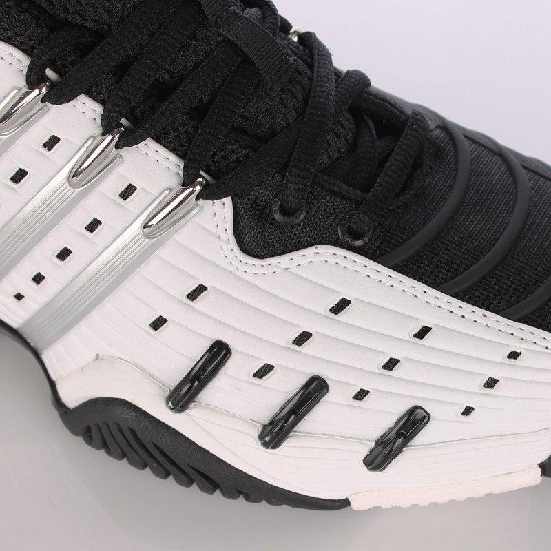 buty tenisowe ADIDAS BARRICADE V Classic M22455