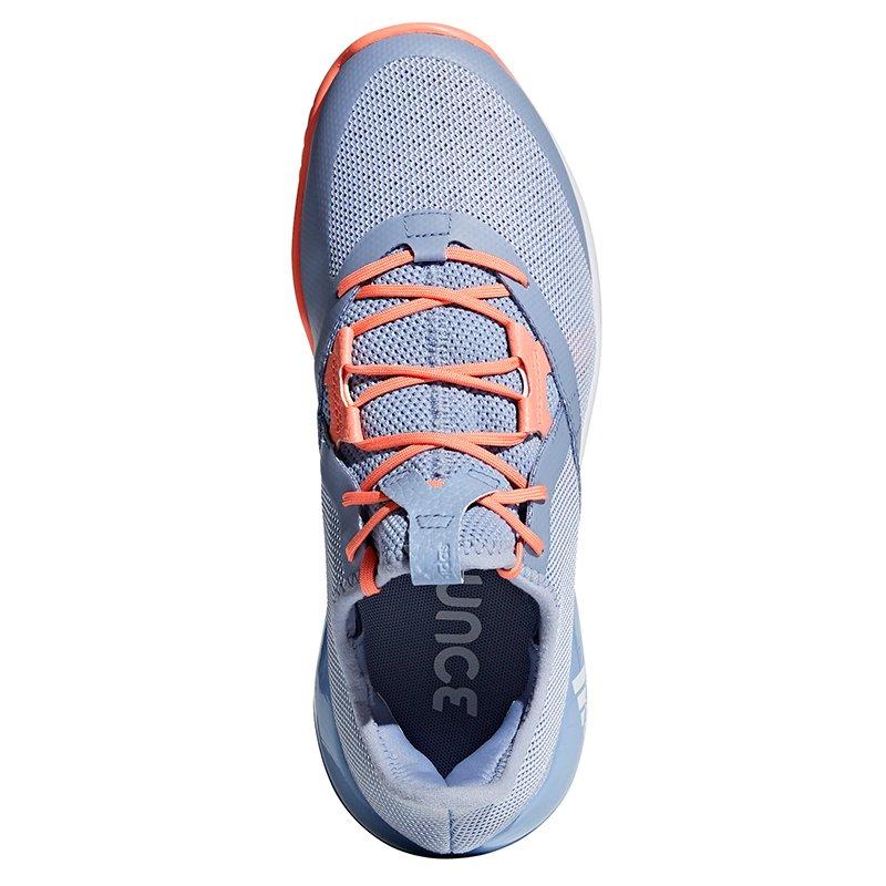 buty tenisowe damskie ADIDAS ADIZERO DEFIANT BOUNCE CM7744