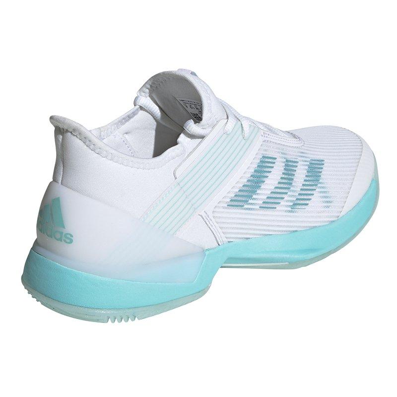 Adidas Buty Tenisowe Damskie Adizero Ubersonic 3 Parley Cg6443