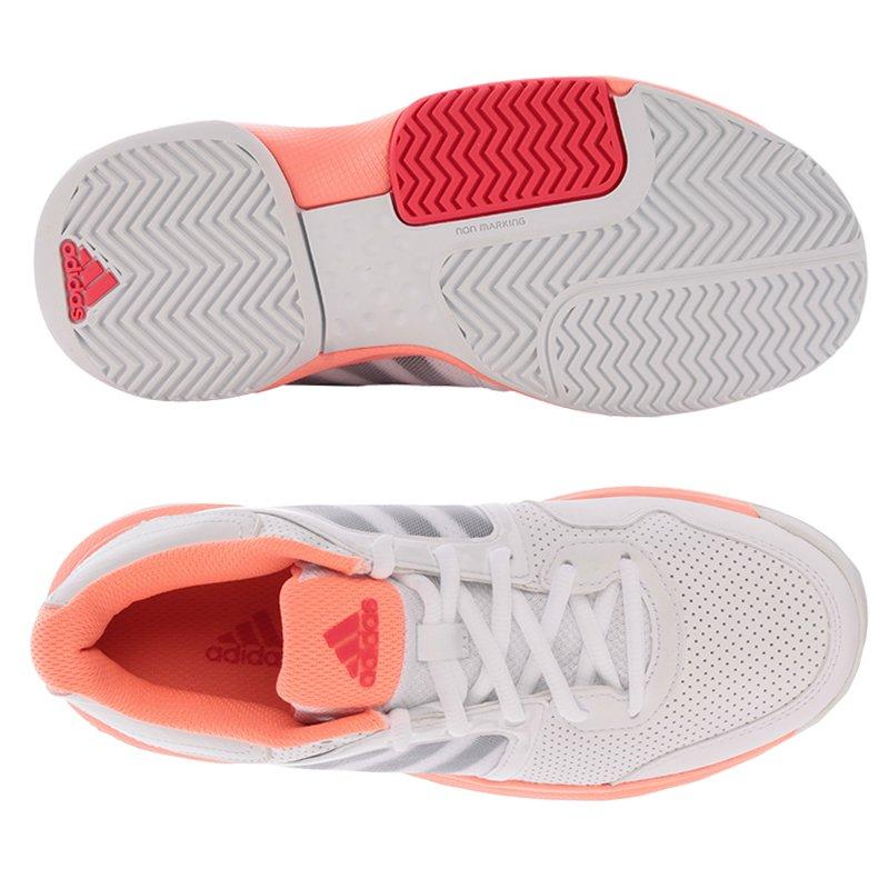 buty tenisowe damskie ADIDAS BARRICADE ASPIRE AF4421