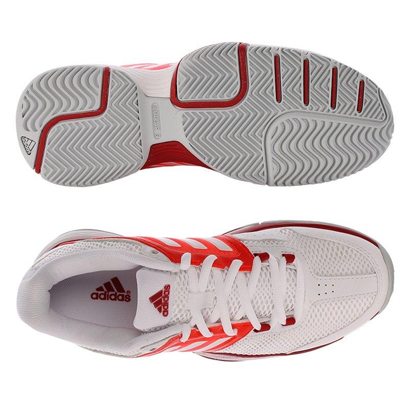 buty tenisowe damskie ADIDAS BARRICADE TEAM 4 B23120