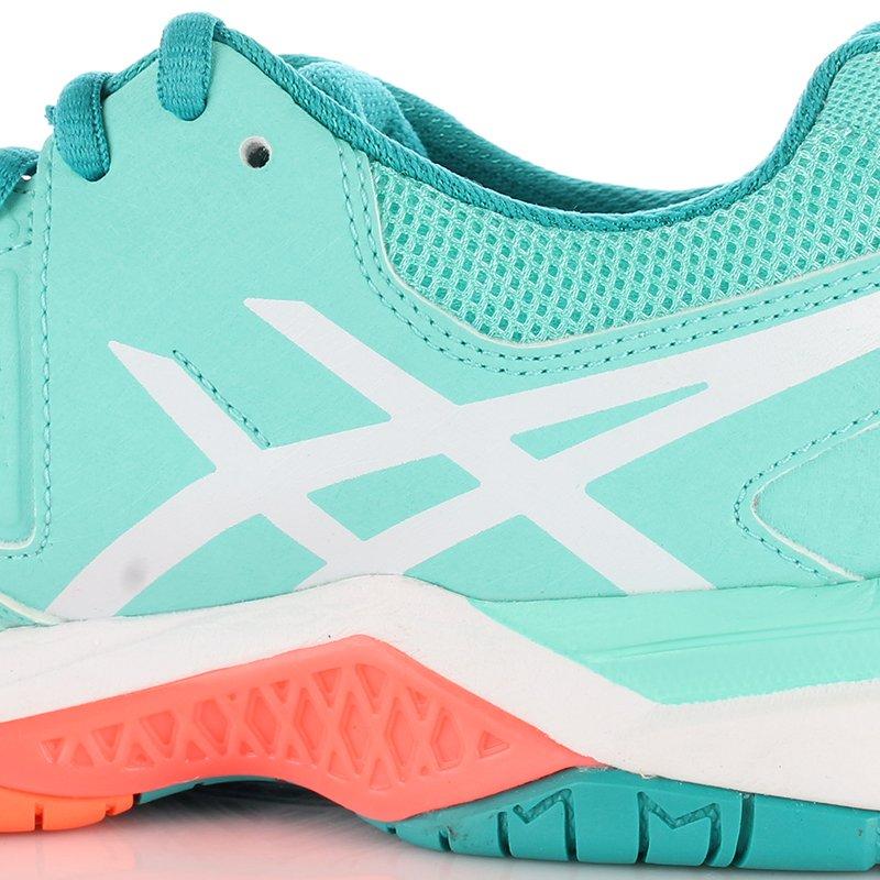 buty tenisowe damskie ASICS GEL CHALLENGER 10 E554Y 3801