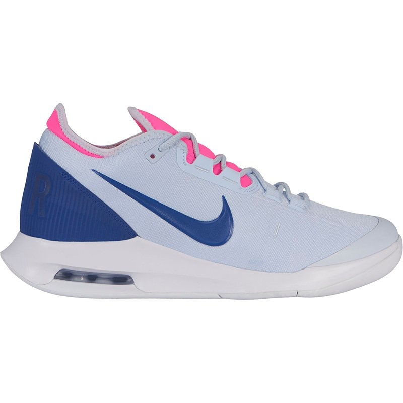 low priced d0e60 fb47a buty tenisowe damskie NIKE AIR MAX WILDCARD HC / AO7353-441 ...