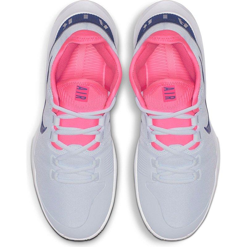 buty tenisowe damskie NIKE AIR MAX WILDCARD HC AO7353 441