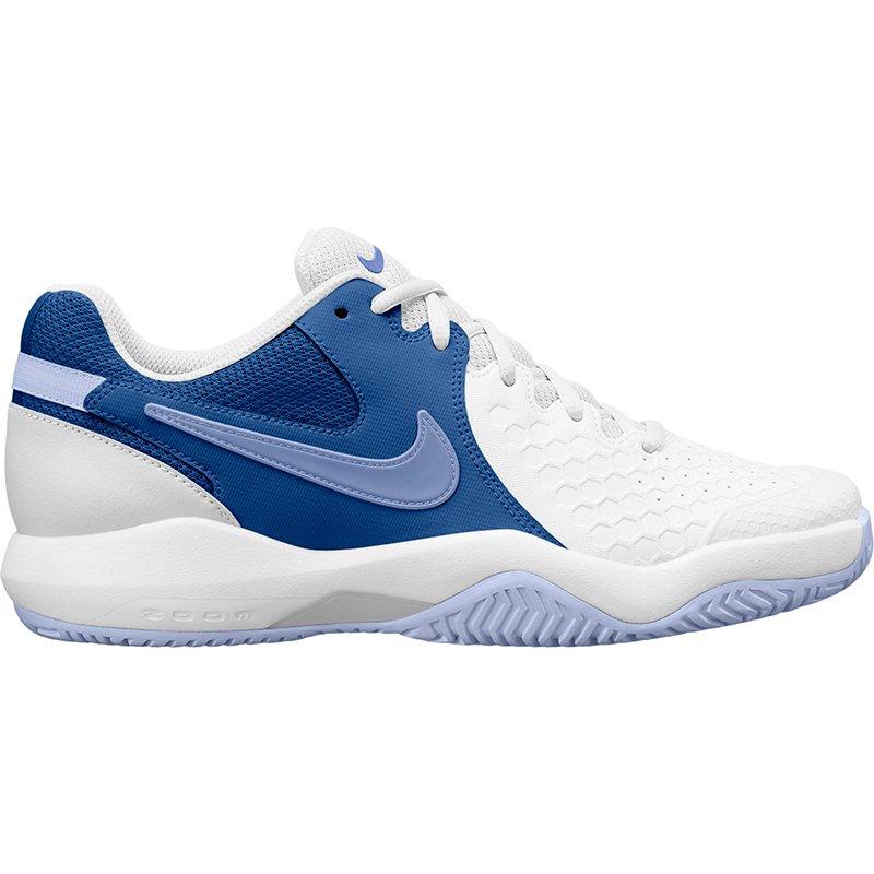 ceny detaliczne rozmiar 7 niepokonany x buty tenisowe damskie NIKE AIR ZOOM RESISTANCE / 918201-140