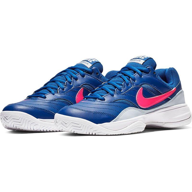 buty tenisowe damskie NIKE COURT LITE 845048 464