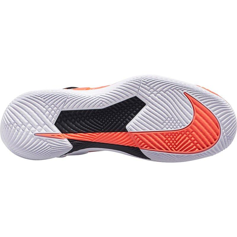 buty tenisowe damskie NIKE ZOOM VAPOR X KNIT AR8835 001