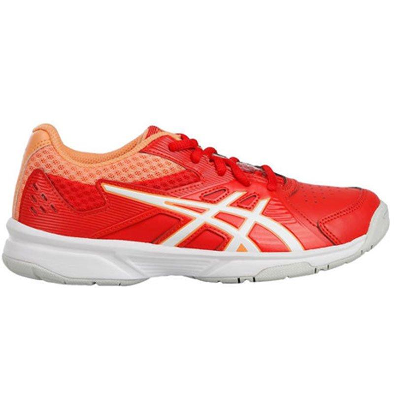c8ef619421a00 buty tenisowe juniorskie ASICS COURT SLIDE GS   1044A007-600 ...