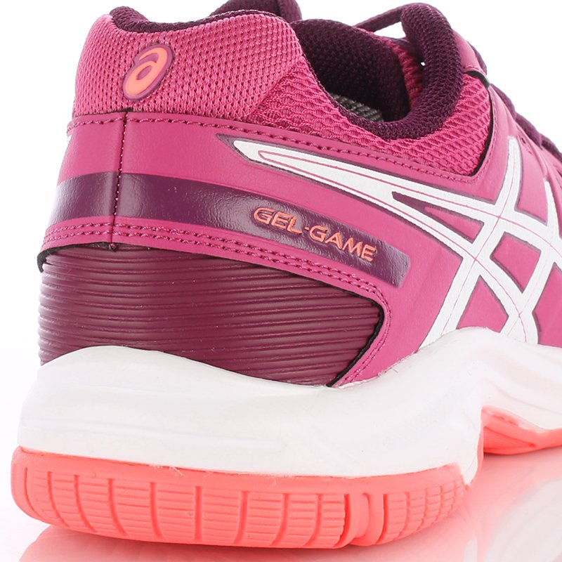 buty tenisowe juniorskie ASICS GEL GAME 5 GS C502Y 2101