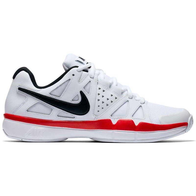 1a818ac894125f buty tenisowe juniorskie NIKE AIR VAPOR ADVANTAGE / 599359-116 ...