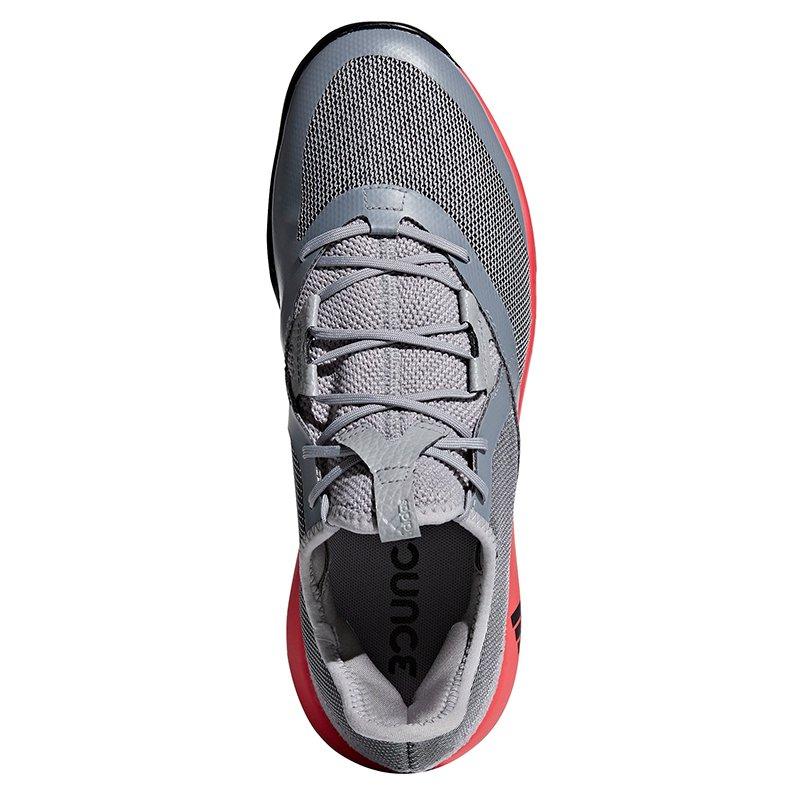 buty tenisowe męskie ADIDAS ADIZERO DEFIANT BOUNCE CG6349