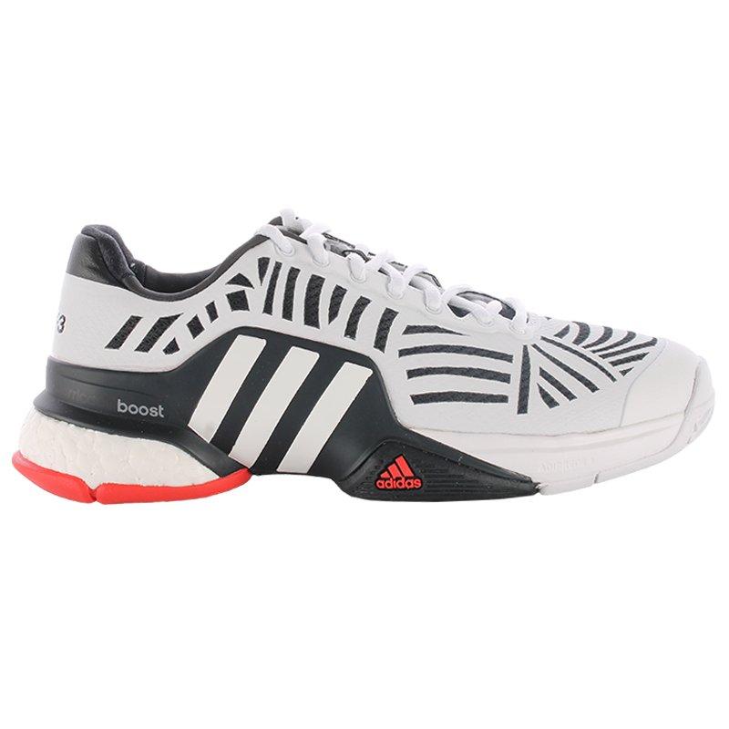 c3719f211 buty tenisowe męskie ADIDAS BARRICADE 2016 BOOST Y-3 / S81918 ...