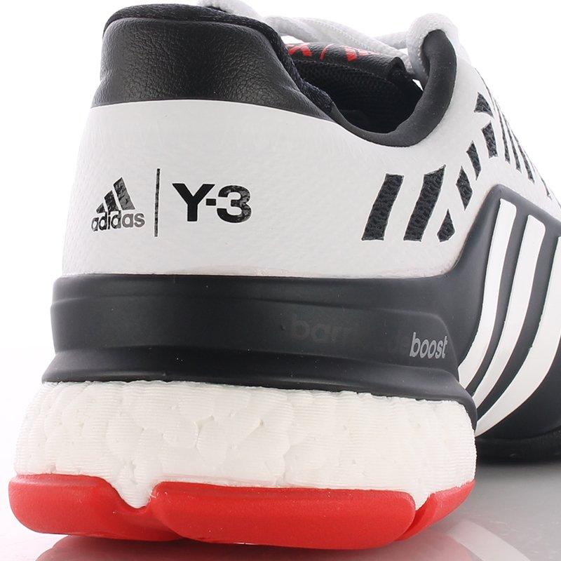 buty tenisowe męskie ADIDAS BARRICADE 2016 BOOST Y 3