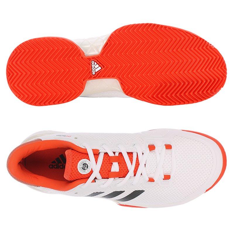 buty tenisowe męskie ADIDAS BARRICADE 2017 CLAY Roland