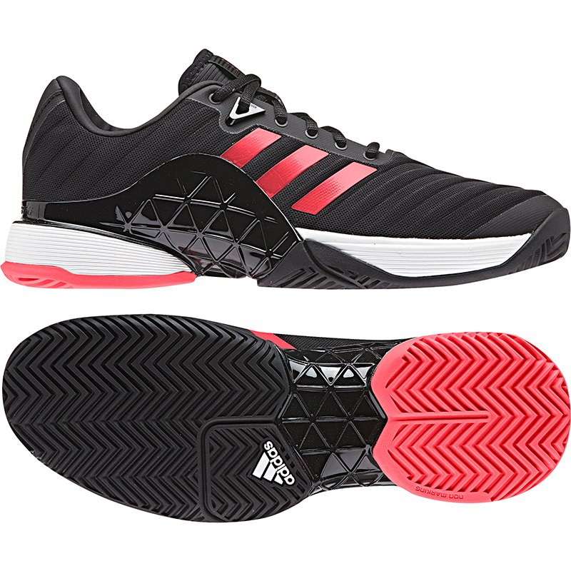 buty tenisowe męskie ADIDAS BARRICADE CM7818   Internetowy
