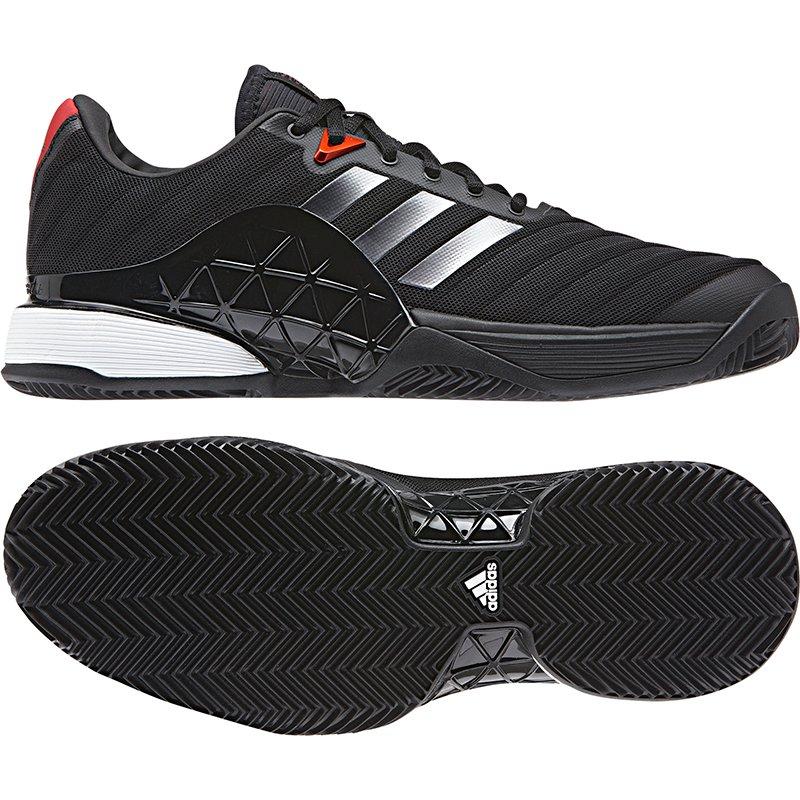 buty tenisowe męskie ADIDAS BARRICADE CLAY CM7831