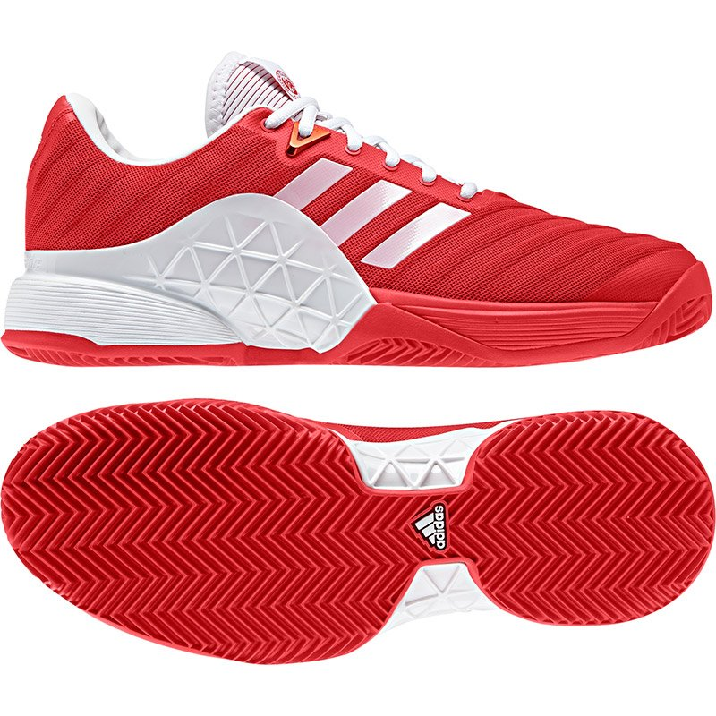 buty tenisowe męskie ADIDAS BARRICADE CLAY Roland Garros