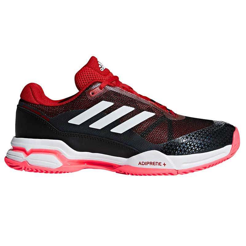 buty tenisowe męskie ADIDAS BARRICADE CLUB AH2086