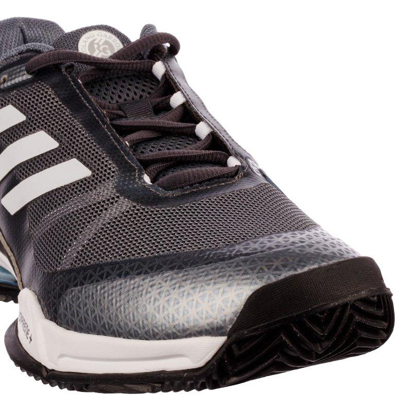 buty tenisowe męskie ADIDAS BARRICADE CLUB CLAY BA9155