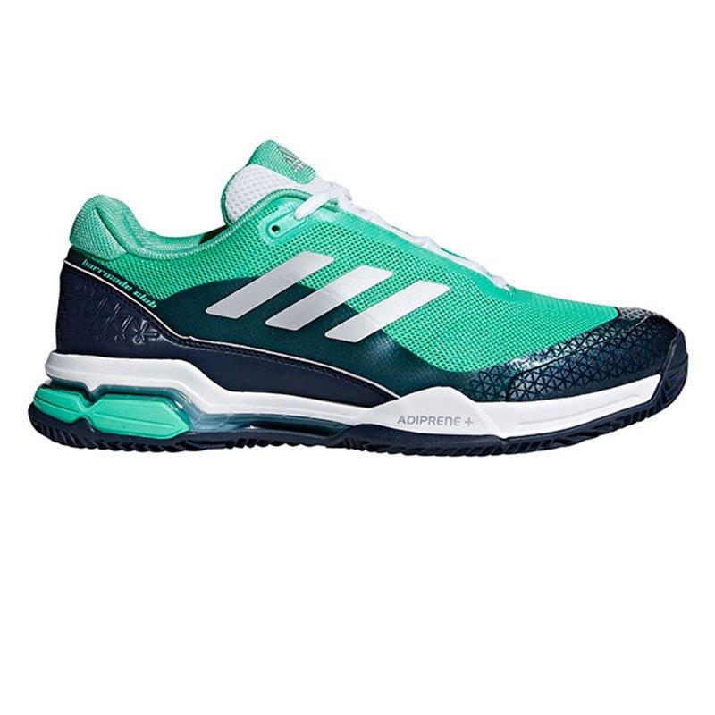 Adidas Barricade Club Sklep Online | Buty Do Tenisa Męskie