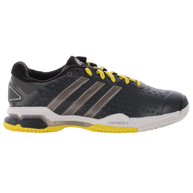 buty tenisowe męskie ADIDAS BARRICADE TEAM 4 B23055