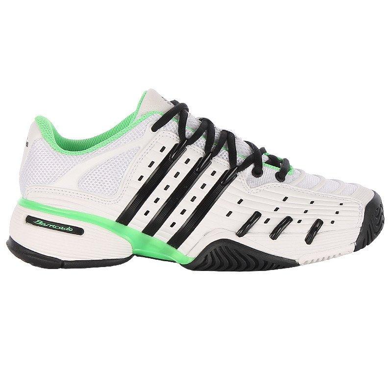 buty tenisowe męskie ADIDAS BARRICADE V Classic B44231