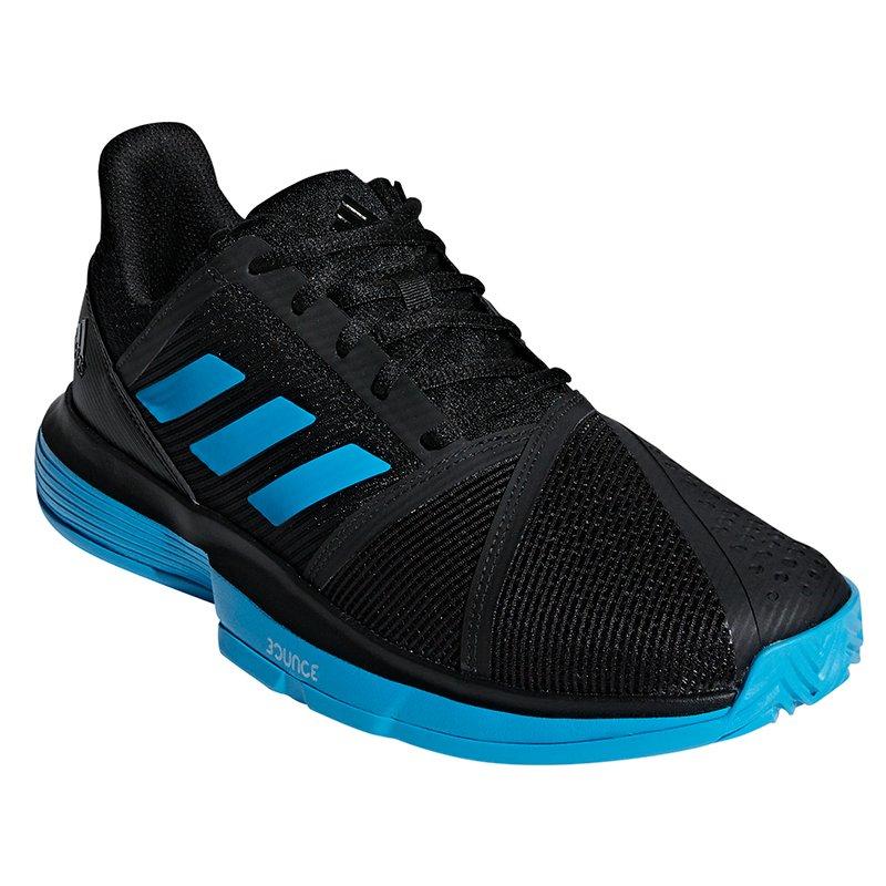 buty tenisowe męskie ADIDAS COURTJAM BOUNCE CLAY CG6362